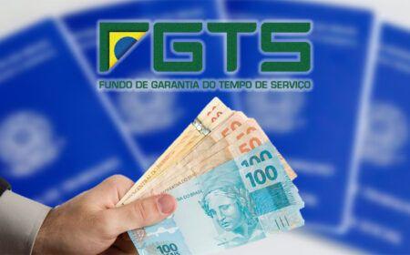 SAIU! PAGAMENTO do FGTS em 2021 com adicional de até R$ 2.900: Confira o CALENDÁRIO de SAQUE