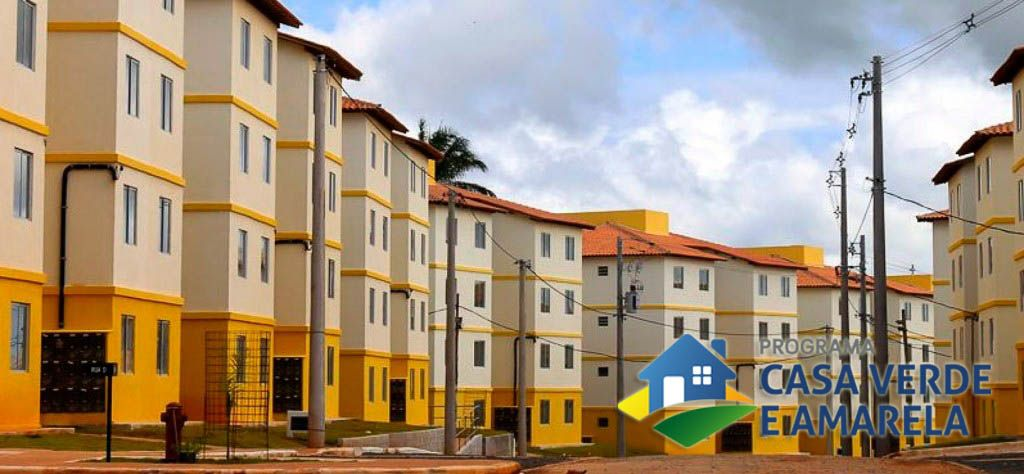Simulador Caixa PROGRAMA Casa Verde e Amarela 2021