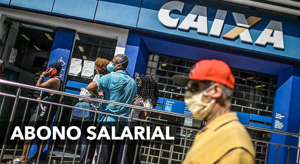 ABONO SALARIAL 2020-2021