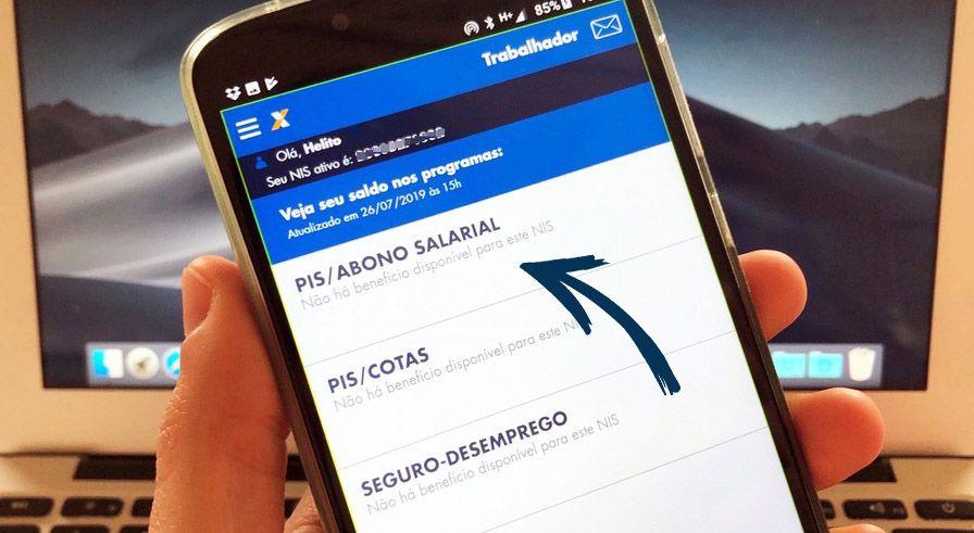 ABONO tem NOVO CALENDÁRIO para SAQUE de R$ 1.100 em FEVEREIRO