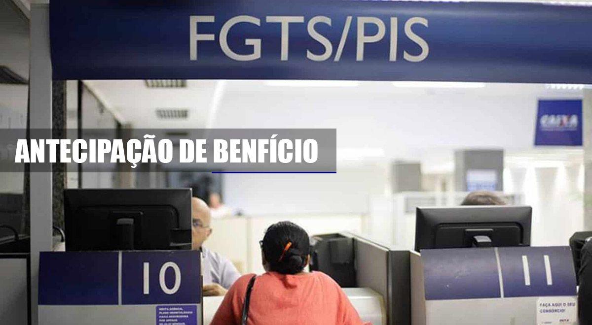 ANTECIPAÇÃO do PIS/Pasep a partir do DIA 11 de FEVEREIRO