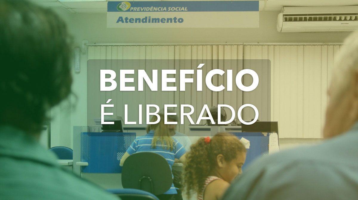 BENEFÍCIO do INSS para FAMÍLIAS de BAIXA RENDA a partir de MARÇO de 2021