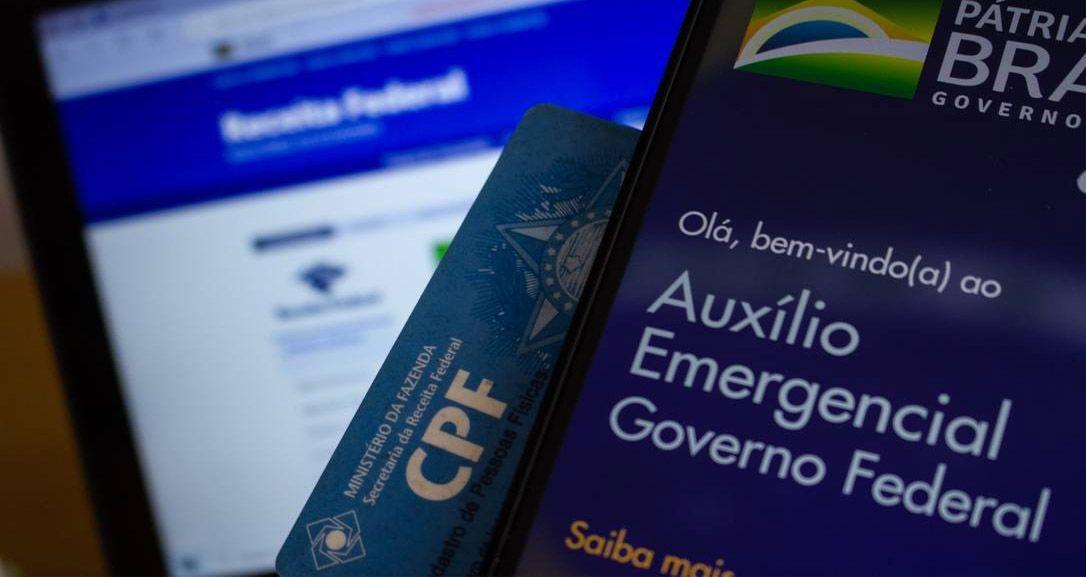 CONSULTAR o NOVO PAGAMENTO do Auxílio de R$600 ou R$1200 pelo CPF