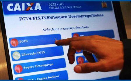 Caixa LIBERA NOVO CALENDÁRIO de SAQUES do FGTS para 2021: Confira as DATAS ATUALIZADAS para RECEBER o FUNDO de GARANTIA
