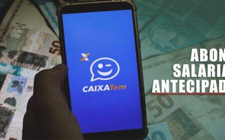 Caixa Tem ANTECIPA PAGAMENTO do ABONO SALARIAL em FEVEREIRO: Veja como FICOU o CALENDÁRIO e como CONSULTAR o VALOR!