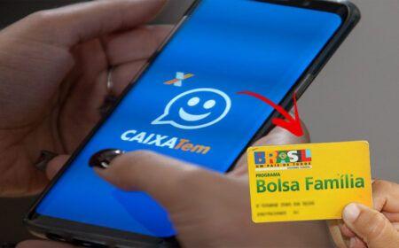 Caixa Tem LIBERA PAGAMENTO do BOLSA FAMÍLIA em FEVEREIRO: Veja o CALENDÁRIO com as DATAS!