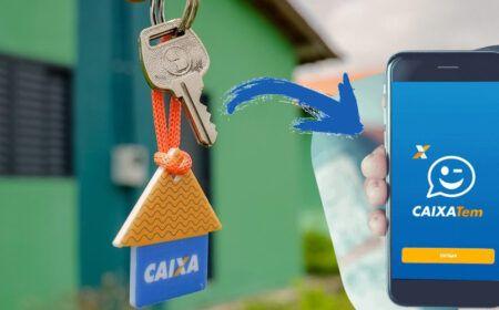 Caixa Tem anuncia CRÉDITO para FINANCIAMENTO da CASA PRÓPRIA: NOVIDADE para SOLICITAR o Microcrédito do programa Casa Verde e Amarela!