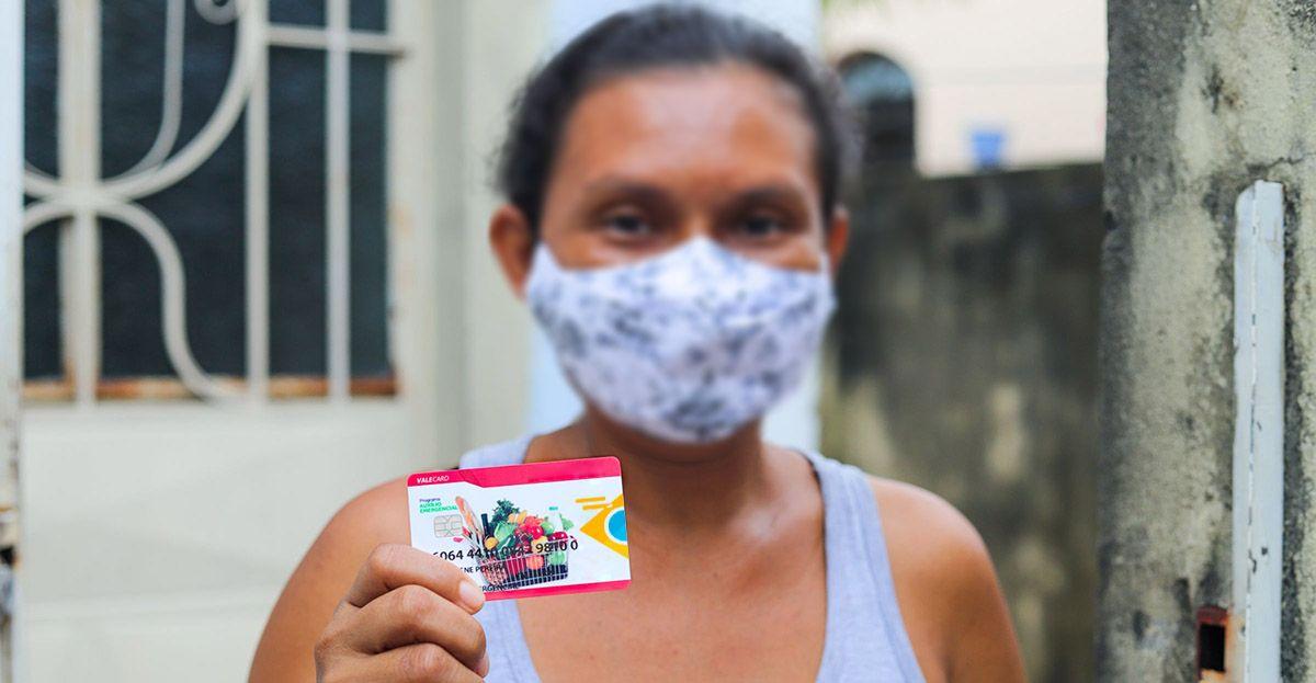 Cartão do NOVO Auxílio de R$600 começa a ser PAGO em FEVEREIRO