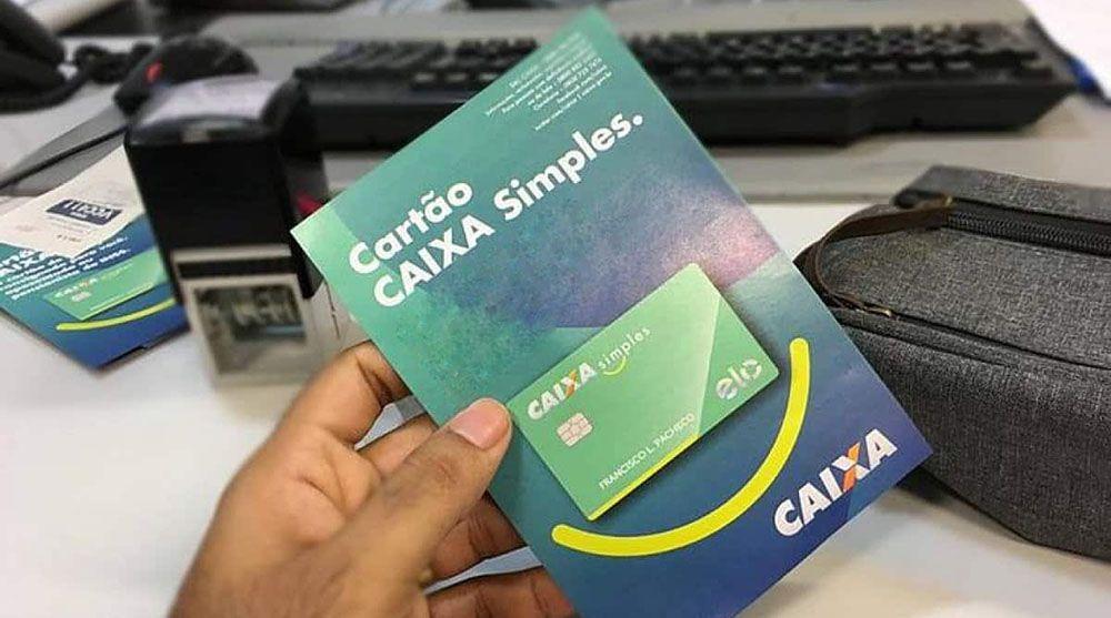 Como SOLICITAR o Cartão de Crédito para APOSENTADOS Caixa Simples