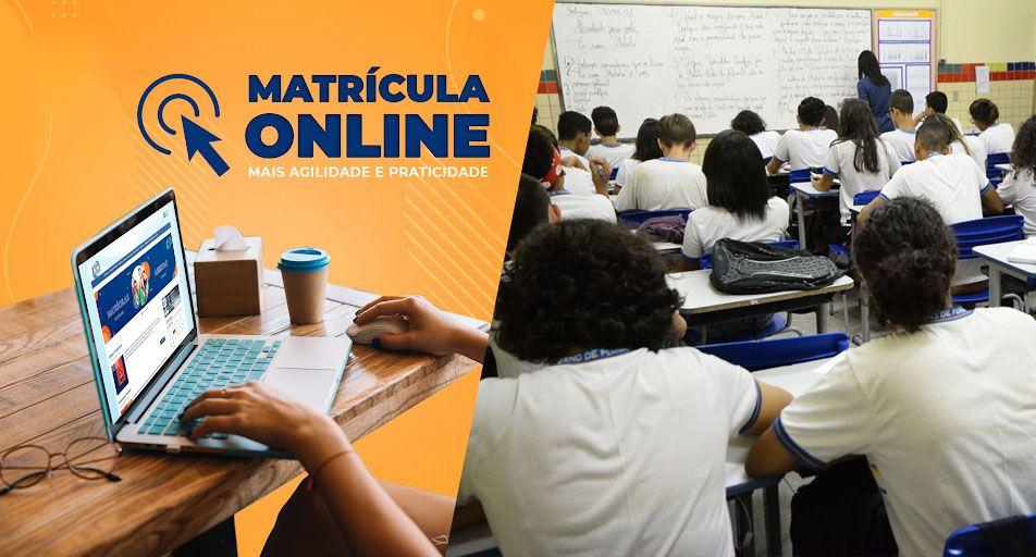 Confirmação de MATRÍCULA ESCOLAS PÚBLICAS 2021