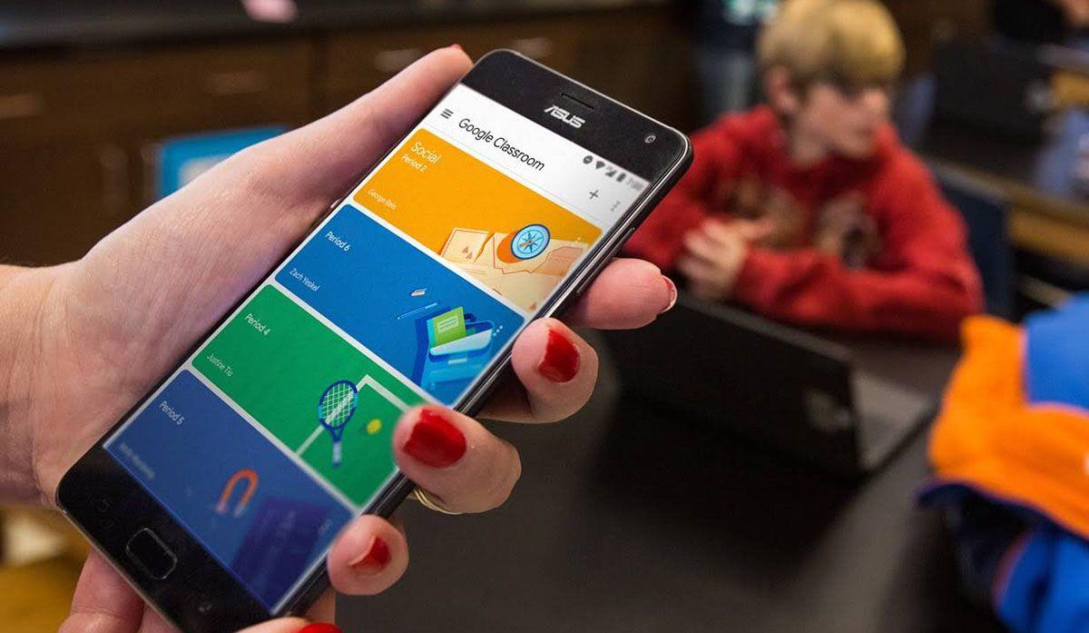 Google SALA de AULA app: Como BAIXAR, INSTALAR e USAR o APLICATIVO