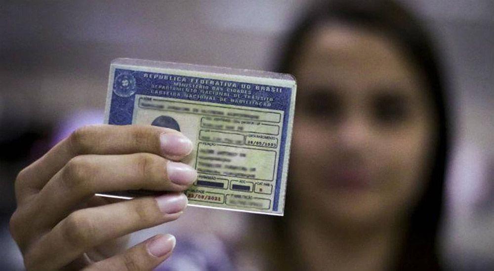 Inscrições CNH Gratuita 2021 em FEVEREIRO