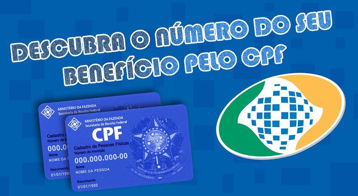 LIBERADO! Consulta de BENEFÍCIOS do INSS pelo CPF em 2021