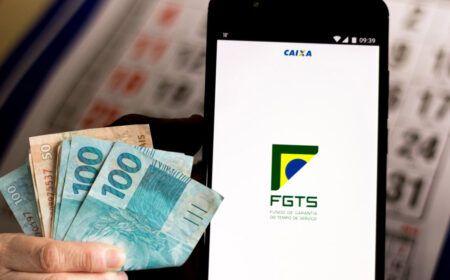 LIBERADO SAQUE de R$ 50 a R$ 2.900 do FGTS em FEVEREIRO: Pagamentos já tem DATAS! Confira o CALENDÁRIO