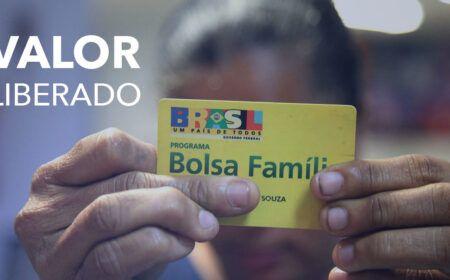 APROVADO! LIBERADO VALOR mínimo de R$ 4 MIL para INSCRITOS no BOLSA FAMÍLIA a partir de MARÇO: AJUDA para MILHARES de BENEFICIÁRIOS…