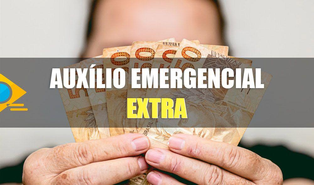 Lista de CIDADES que PAGAM Auxílio Emergencial de R$ 40 a R$ 500