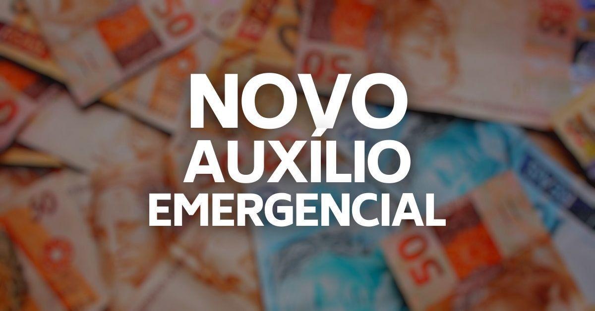 NOVO Auxílio Emergencial pode ser PAGO para 30 MILHÕES de BRASILEIROS