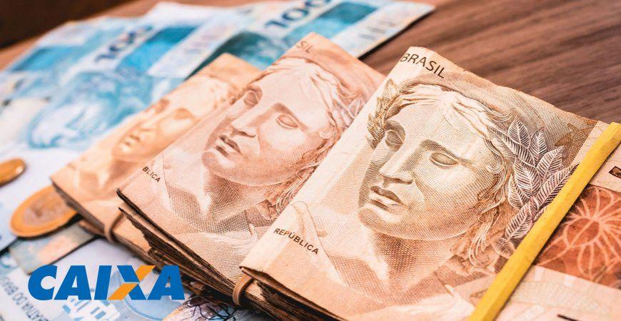 NOVO PROGRAMA da CAIXA LIBERA entre R$500 e R$2 MIL para MILHARES de BRASILEIROS