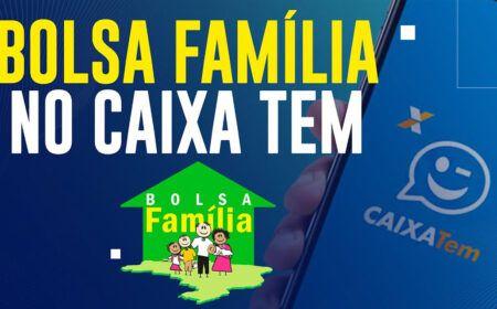 NOVOS LOTES de PAGAMENTO do BOLSA FAMILIA em MARÇO através do Caixa Tem: CALENDÁRIO e VALOR ATUALIZADO!