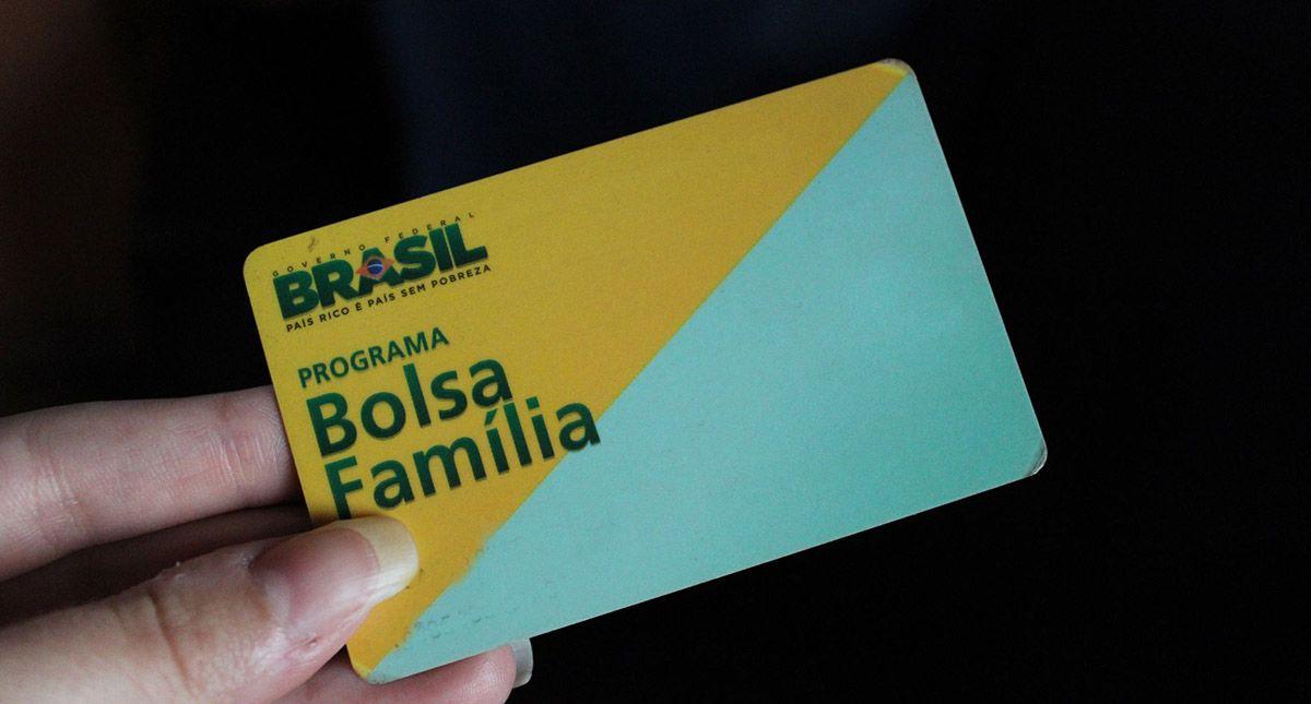 Nova PROGRAMAÇÃO de PAGAMENTOS do BOLSA FAMÍLIA em FEVEREIRO