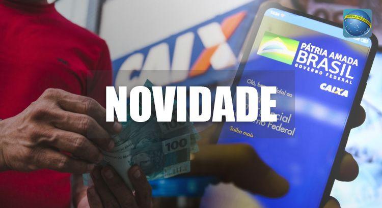 Novo Auxílio Emergencial com PAGAMENTO de até 4 PARCELAS de R$ 250,00
