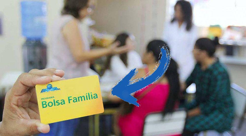 Novo VALOR e REGRAS do BOLSA FAMÍLIA 2021 em FEVEREIRO