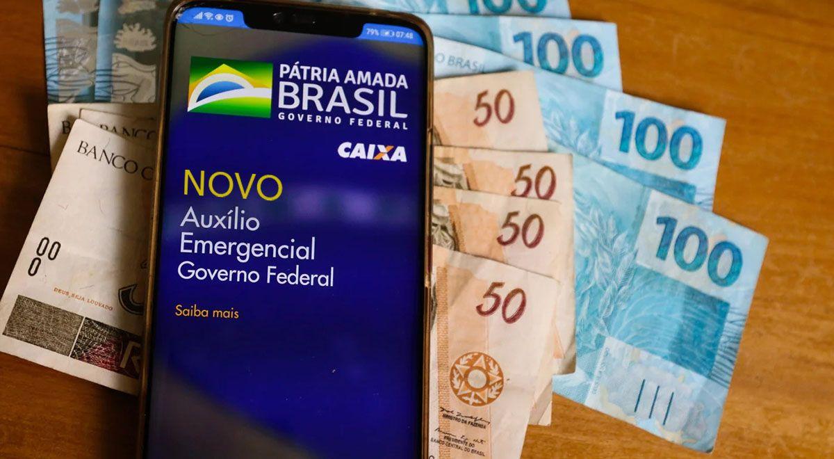 PAGAMENTO do NOVO Auxílio Emergencial a partir de MARÇO