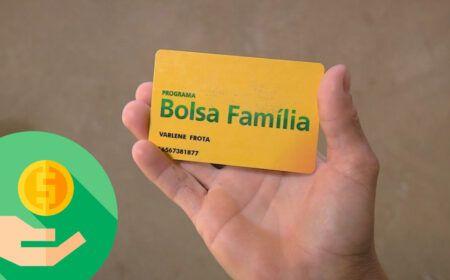 PAGAMENTOS do BOLSA FAMÍLIA a partir do dia 17 de FEVEREIRO: VALOR varia de R$89 a R$372 – Consulte o SAQUE…