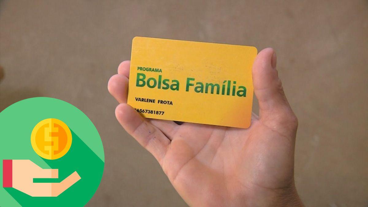 PAGAMENTOS do BOLSA FAMÍLIA a partir do dia 17 de FEVEREIRO