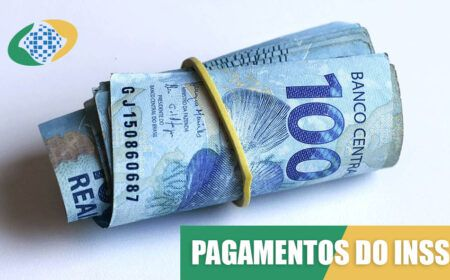 PAGAMENTOS do INSS em FEVEREIRO + 13° SALÁRIO no EXTRATO dos APOSENTADOS e PENSIONISTAS: BOLETIM ATUAL!