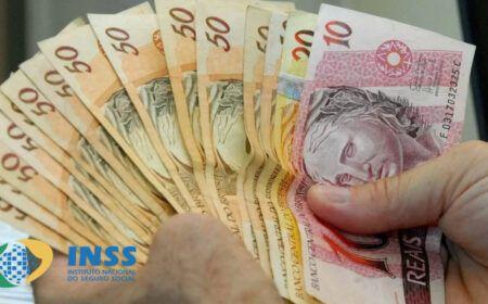 Pagamentos do INSS com REAJUSTE começam nesta SEMANA: Valor ACIMA de R$1.100 – Veja quem RECEBE…