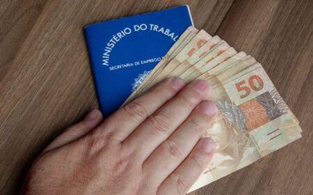 SAQUE EMERGENCIAL de R$ 1.102 já tem CONFIRMAÇÃO: CALENDÁRIO e PAGAMENTO em FEVEREIRO! Confira TODAS as DATAS