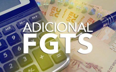 ADICIONAL do FGTS já está SENDO PAGO em MARÇO: Veja se VOCÊ PODE SACAR o VALOR de R$ 50 a R$ 2.900 neste MÊS