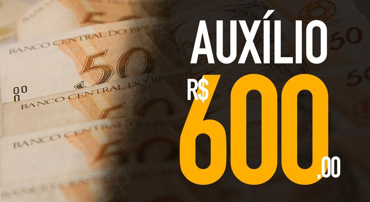 APÓS CALENDÁRIO do Auxílio em ABRIL, PARCELAS podem ser de R$ 600,00 NOVAMENTE!