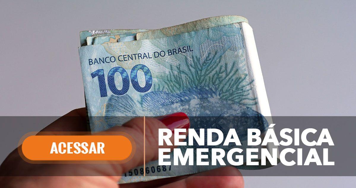 APROVADO! Renda Básica Emergencial no TOTAL de R$ 300,00 tem PAGAMENTOS na PRÓXIMA SEMANA