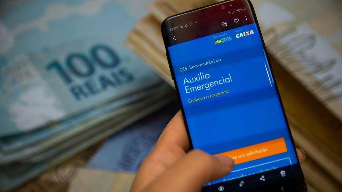 ATUALIZAÇÃO de CADASTRO para RECEBER o Auxílio Emergencial em MARÇO!