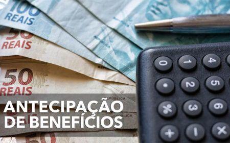 PAGAMENTO ANTECIPADO! Aplicativo ANTECIPA Auxílio Emergencial, FGTS e PIS do MÊS de ABRIL; Veja como..