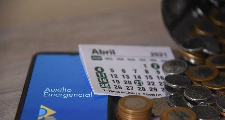 Auxílio Emergencial: Lista dos BENEFICIÁRIOS que vão RECEBER APENAS 1 das 4 PARCELAS