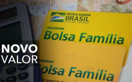 BOLSA FAMÍLIA de MARÇO: Auxílio com VALOR de R$ 375,00 para MÃES CHEFES de FAMÍLIA! CALENDÁRIO deste MÊS pode ser CONSULTADO…
