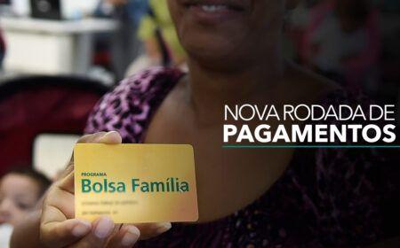 BOLSA FAMÍLIA em MARÇO: PRÓXIMA RODADA de PAGAMENTOS já tem DATAS para sair! Veja como FICARAM os VALORES…