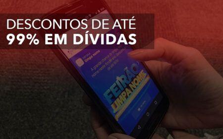 NOVO FEIRÃO! Bancos dão DESCONTO de até 99% para NEGOCIAR DÍVIDAS em MARÇO: Veja a LISTA e como FAZER de forma SEGURA…