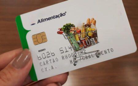 CARTÃO ALIMENTAÇÃO recebe NOVOS CREDENCIADOS em MARÇO: Veja como RECEBER a AJUDA e CONSULTAR o BENEFÍCIO!