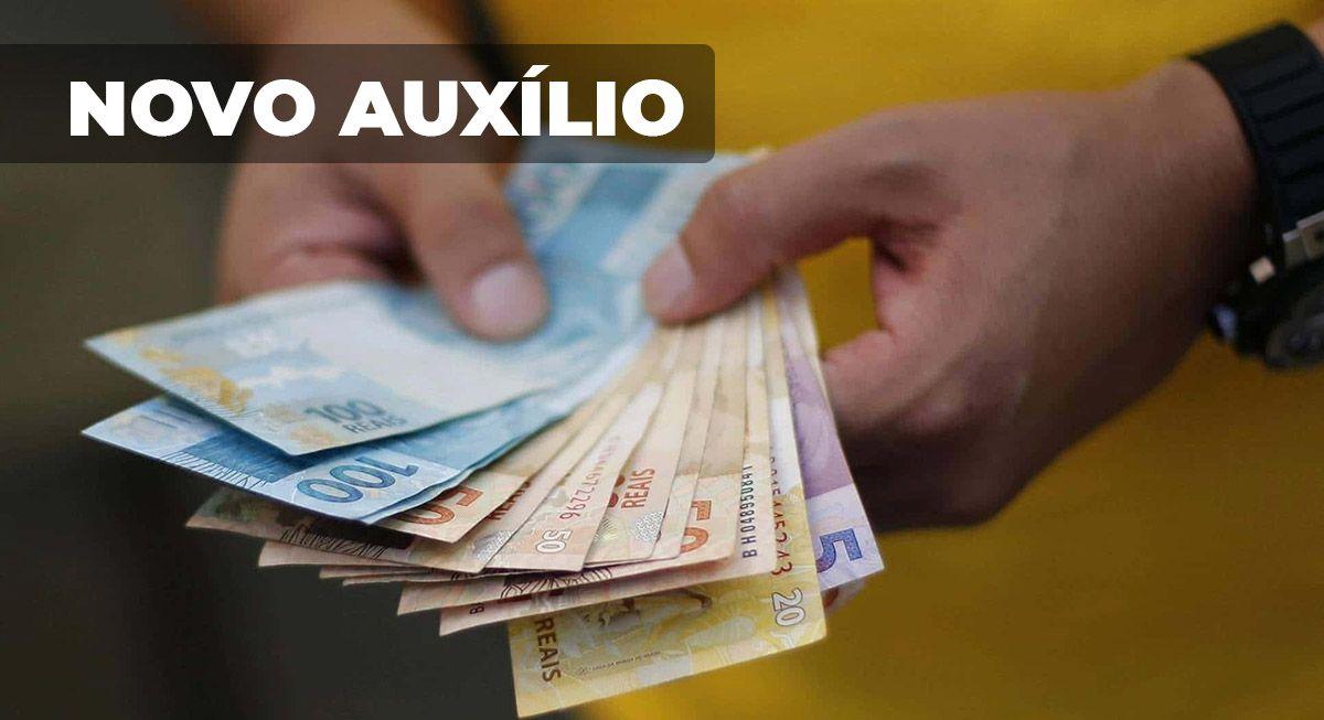 CONSULTA Auxílio Carioca