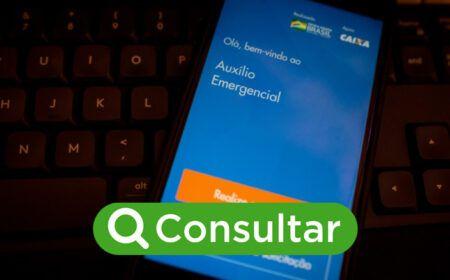 Consulta ao Auxílio Emergencial em MARÇO já está DISPONÍVEL no Dataprev: Veja como CONSULTAR pelo CPF!