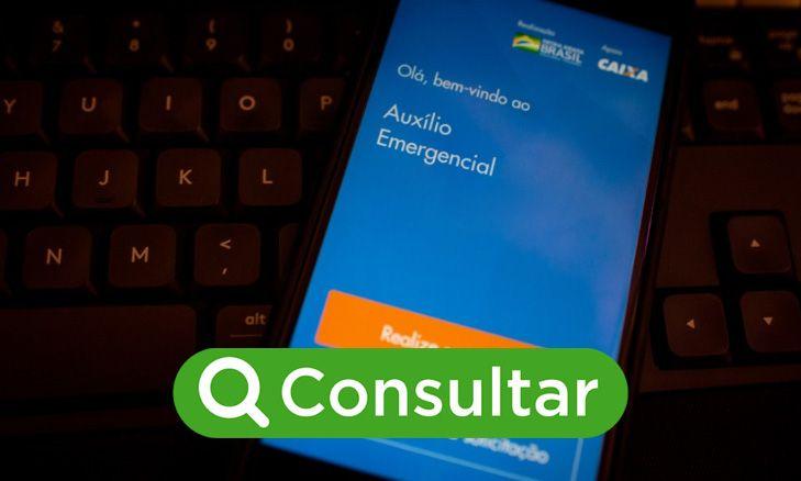 Consulta ao Auxílio Emergencial em MARÇO já está DISPONÍVEL no Dataprev