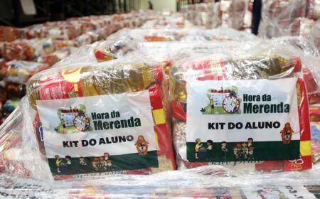 Distribuição de Kits Alimentação e Cartão Merenda em MARÇO: Prefeituras começam distribuição neste mês! Veja como SOLICITAR e os LOCAIS para RETIRAR…
