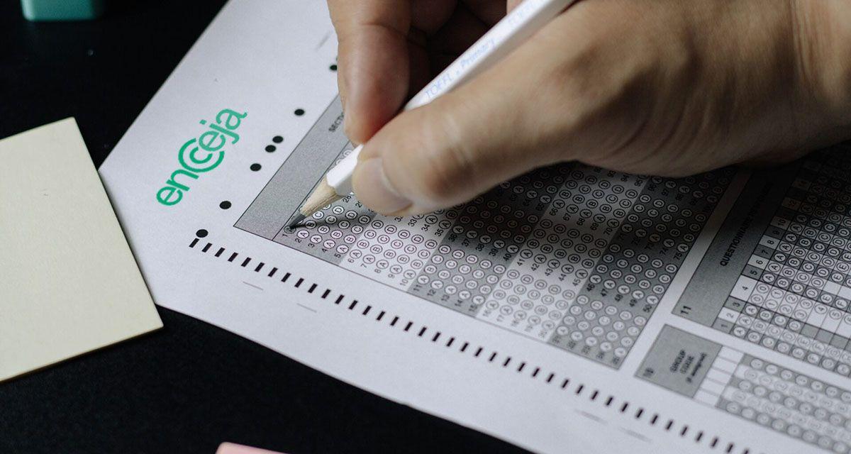 Exame do ENSINO MÉDIO e FUNDAMENTAL tem CALENDÁRIO MODIFICADO