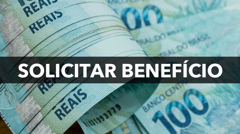 INSCRIÇÕES ABERTAS para SOLICITAR o Auxílio Direto Profissional no VALOR de R$ 500,00