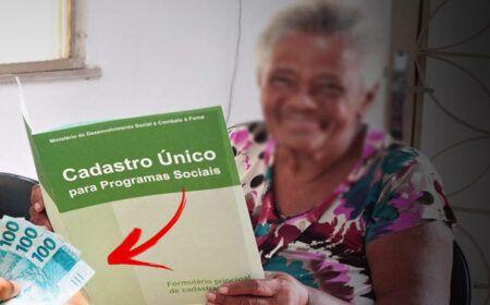 A PARTIR do DIA 08/03! INSCRITOS no CadÚnico tem DIREITO a BENEFÍCIO de até R$450: Veja como RECEBER e CONSULTAR o VALOR antes do SAQUE!