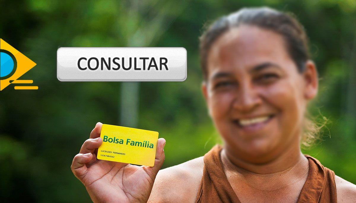 LIBERADA! Consulta de ABRIL do BOLSA FAMÍLIA + Auxílio Emergencial via CPF